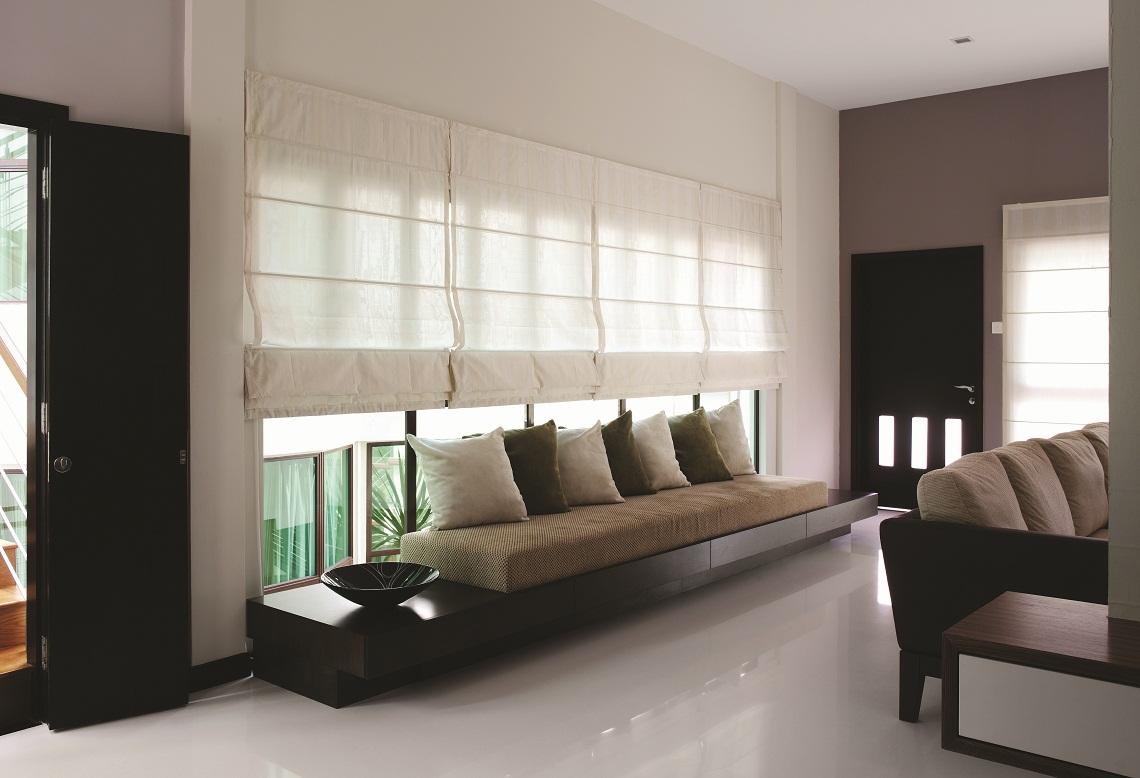 rollos doppelrollos ima. Black Bedroom Furniture Sets. Home Design Ideas